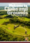 Clubs and Grounds Brochure
