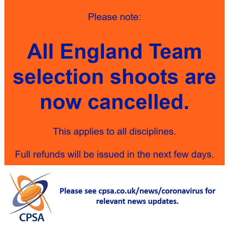 England Team Selection Cancellation