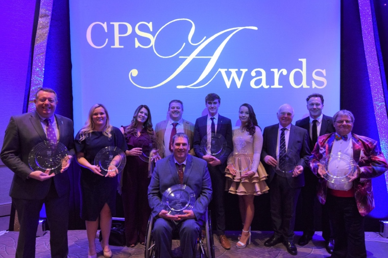 2020 CPSA Awards Winners