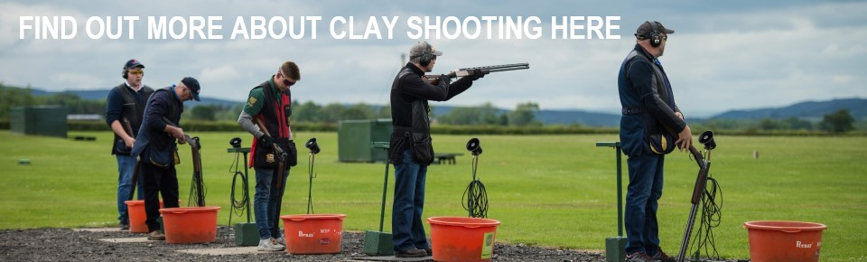 Find Out About Clayshooting